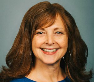 Cindy Faulkner