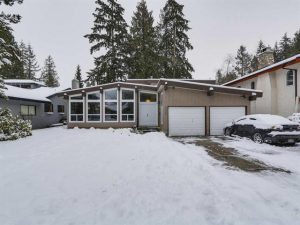 SOLD OVER THE ASKING PRICE - 4520 206th Street, Langley V3A 2B7